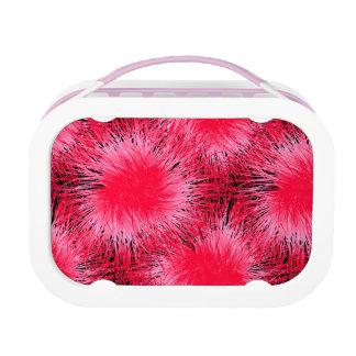 Eucalyptus flower lunch box