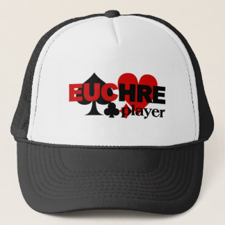 Euchre Player hat
