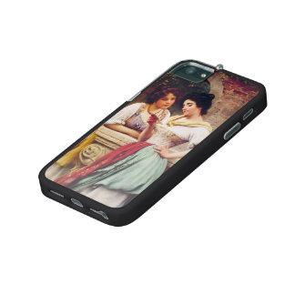 Eugene de Blaas- Shared Correspondance Case For iPhone 5/5S