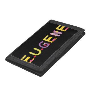 Eugene wallet