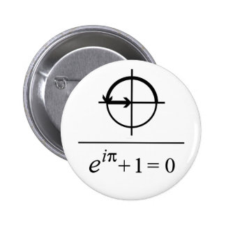 Euler's Identity Button