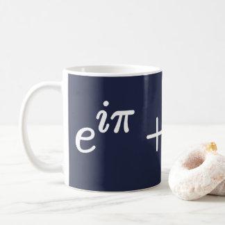 Euler's Identity Equation Science Mathematical Mug