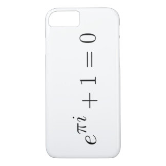 Euler's identity iPhone 7 case