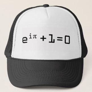 Eulers Identity Trucker Hat