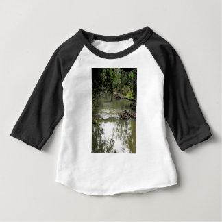 EUNGELLA NATIONAL PARK QUEENSLAND AUSTRALIA BABY T-Shirt