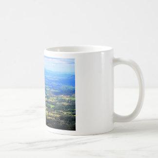 EUNGELLA NATIONAL PARK QUEENSLAND AUSTRALIA COFFEE MUG