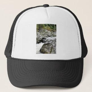 EUNGELLA NATIONAL PARK QUEENSLAND AUSTRALIA TRUCKER HAT