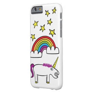 Eunice the Unicorn - iPhone 6/6s case