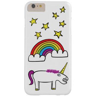 Eunice the Unicorn - iPhone 6/6s Plus Case