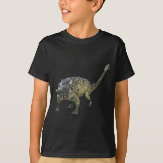 Euoplocephalus Ready to Defend T-Shirt