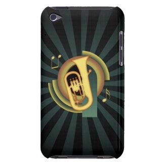 Euphonium Deco Coques iPod Case-Mate