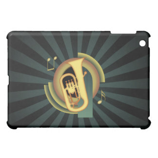 Euphonium Deco Cover For The iPad Mini