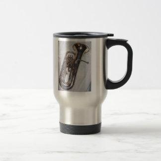 Euphonium Travel Mug