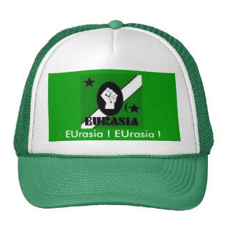 EUrasia hat ungood