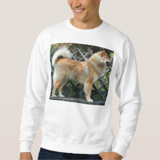 Eurasier_full Sweatshirt