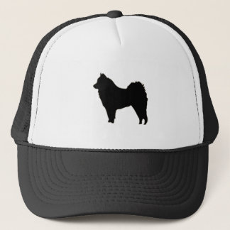 eurasier trucker hat