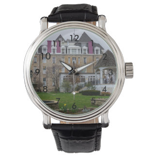 Eureka Crescent Watch