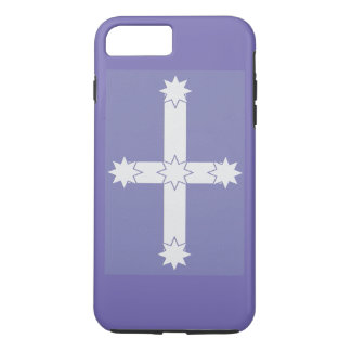 Eureka Flag iPhone 7 Plus Case