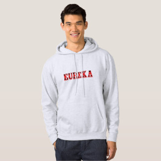😜💡Eureka-Funny Cool Exclamation Men's Pullover