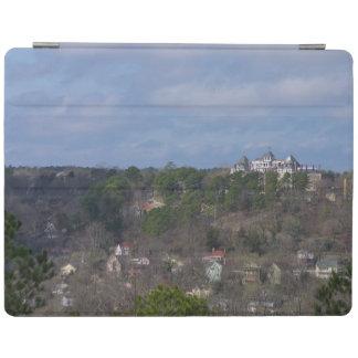 Eureka Hill Side iPad Cover