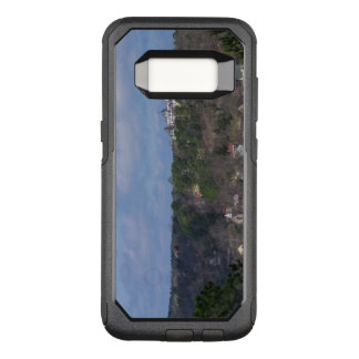 Eureka Hill Side OtterBox Commuter Samsung Galaxy S8 Case