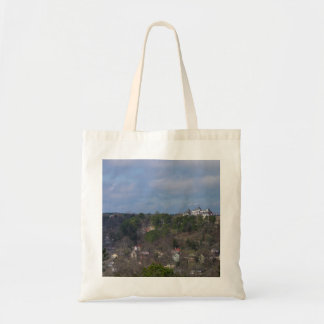 Eureka Hill Side Tote Bag
