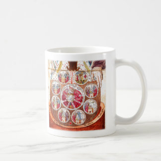 Euro Alchemy Coffee Mug