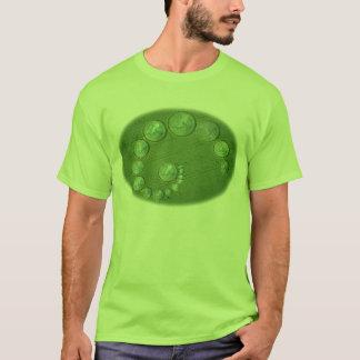 Euro Crop Circles T-Shirt