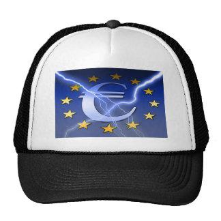 euro-Flag Trucker Hat