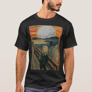 Euro Scream T-Shirt