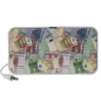 Euro Trip Speaker