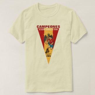 Eurocopa 1964 T-Shirt
