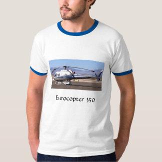 Eurocopter 350, Eurocopter 350 T-Shirt
