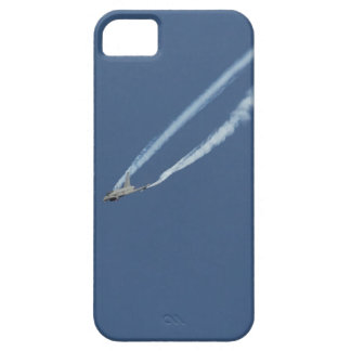 Eurofighter Typhoon flight 3 iPhone 5 Case