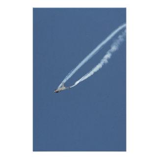 Eurofighter Typhoon flight 3 Stationery