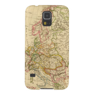 Europe 27 galaxy s5 cover