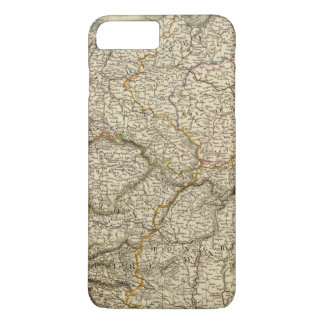 Europe, Centra lAustria, Germany iPhone 7 Plus Case