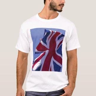 Europe, England, British flag T-Shirt
