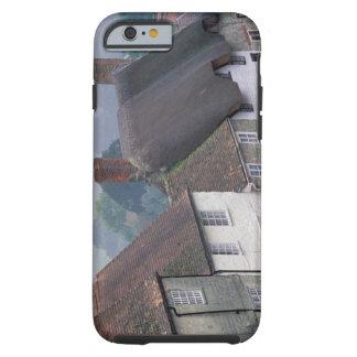 Europe, England, Dorset, Gold Hill, Shaftesbury. 2 Tough iPhone 6 Case