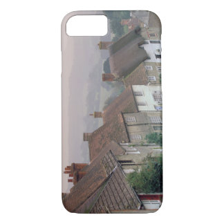 Europe, England, Dorset, Gold Hill, Shaftesbury. iPhone 7 Case