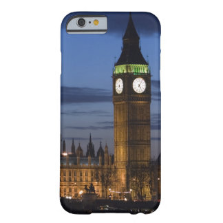 Europe, ENGLAND, London: Houses of Parliament / Barely There iPhone 6 Case