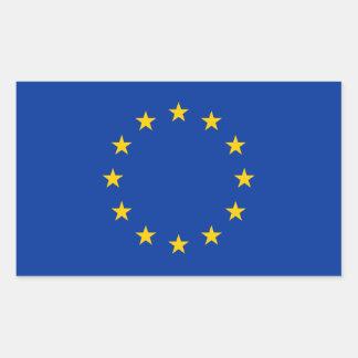 Europe/European Union Flag
