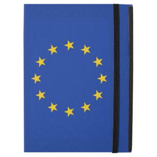 """Europe flag iPad pro 12.9"""" case"""