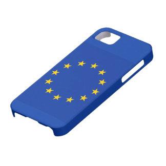 Europe flag iPhone 5 case