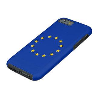 Europe flag tough iPhone 6 case