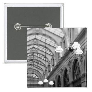 Europe, France, Paris. Interior, Galerie Pin