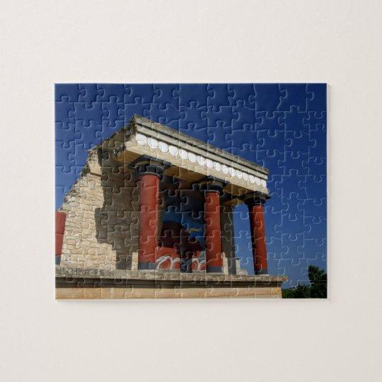 Europe, Greece, Crete (aka Kriti), Heraklion 2 Jigsaw Puzzle