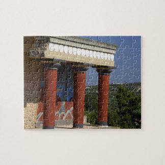 Europe, Greece, Crete (aka Kriti), Heraklion Puzzle