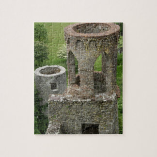 Europe, Ireland, Blarney Castle. THIS IMAGE Jigsaw Puzzle