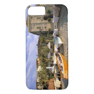Europe, Italy, Liguria, Riviera di Ponente, 4 iPhone 7 Case